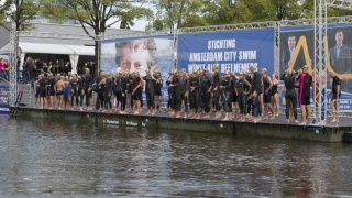 City Swim Amsterdam 2015